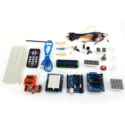 KT0056 Starter Learning Kit