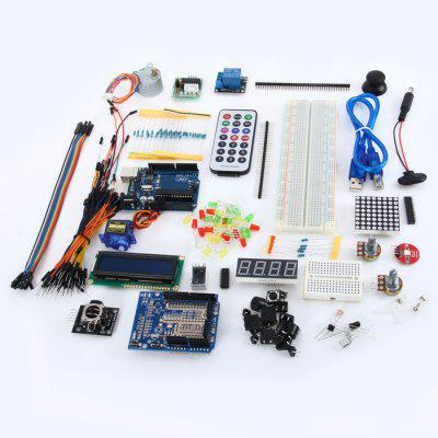 KT0052 Starter Learning Kit