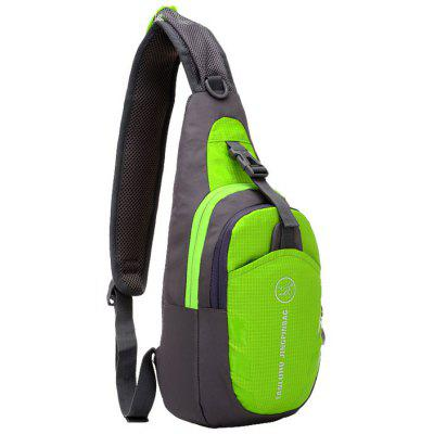 Tanluhu 5L Casual Chest Bag Ultralight Water Resistant