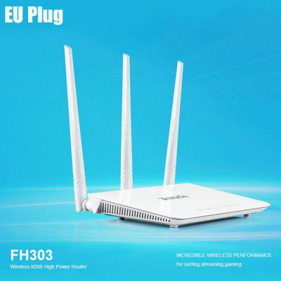 Tenda FH303 WiFi Router
