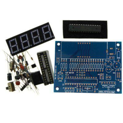 06001 High Precision Digital Capacitance Meter Kit