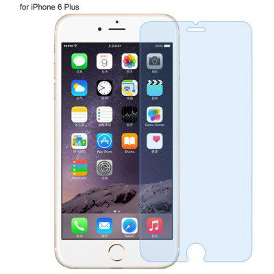 Angibabe Tempered Glass Screen Film for iPhone 6 Plus