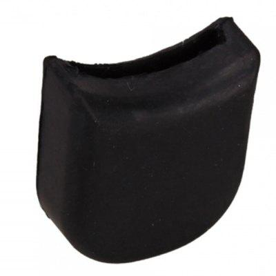 Saxophone Thumb Rest Cushion Latex Material Sax Pad