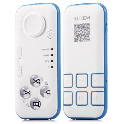 MOCUTE Mini Bluetooth V3.0 Selfie Remote Control Shutter Gamepad