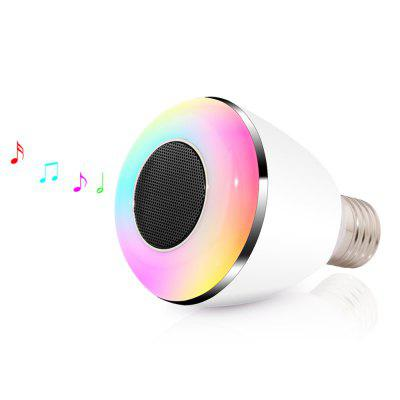 BL-08A Bluetooth Smart LED Bulb