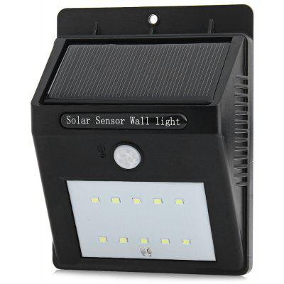YY - 6103 Solar Motion Sensor Two-mode Light