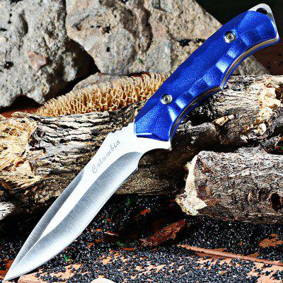 SANJIA K609 Fixed Blade Knife