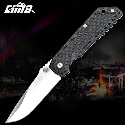 CIMA M7 Folding Knife 7Cr17Mov Stainless Steel Blade