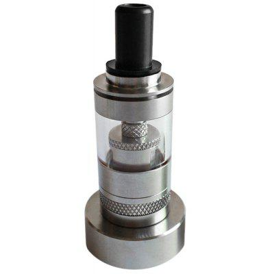 Coppervape UT V2 304 Stainless Steel RTA Clear Transparent Tank Kit