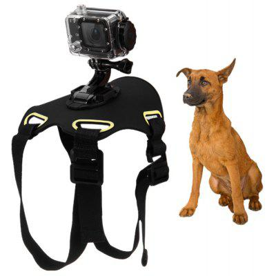 CP-GP279 Action Camera Dog Mount Harness