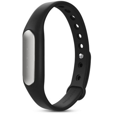 Original Xiaomi Mi Band LED Blanco