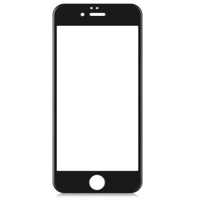 Angibabe Tempered Glass Screen Protector Film for iPhone 6 / 6SiPhone Cases/Covers<br>Angibabe Tempered Glass Screen Protector Film for iPhone 6 / 6S<br><br>Compatible Phone Brand: Apple iPhone<br>Features: Protect Screen, High-definition, Anti scratch, Anti fingerprint<br>For: Cell Phone<br>Mainly Compatible with: iPhone 6S, iPhone 6<br>Material: Tempered Glass<br>Package Contents: 1 x Screen Protector, 1 x Alcohol Prep Pad<br>Package size (L x W x H): 17.80 x 10.90 x 0.70 cm / 7.01 x 4.29 x 0.28 inches<br>Package weight: 0.0960 kg<br>Product Size(L x W x H): 13.40 x 6.40 x 0.03 cm / 5.28 x 2.52 x 0.01 inches<br>Product weight: 0.0080 kg<br>Surface Hardness: 9H<br>Thickness: 0.3mm<br>Type: Screen Protector