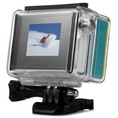 Display  LCD + Batteria di Riserva Set per Action Camera Xiaomi Yi