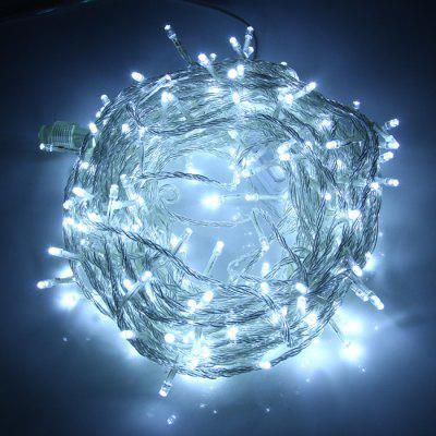 20M 200 LED String Light Xmas Fairy Lights Seasonal Outdoor Lighting
