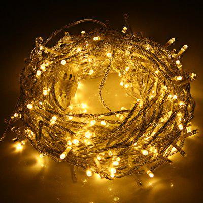 20M 200 LED Light String