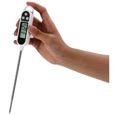 KT300 LCD Digital Thermometer