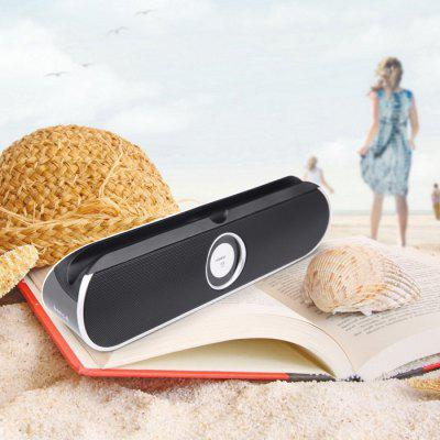 i KANOO i-806 Wireless Bluetooth Speaker for ipad