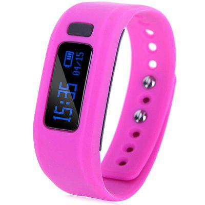 Moving up 2 Bluetooth Smart Wristband