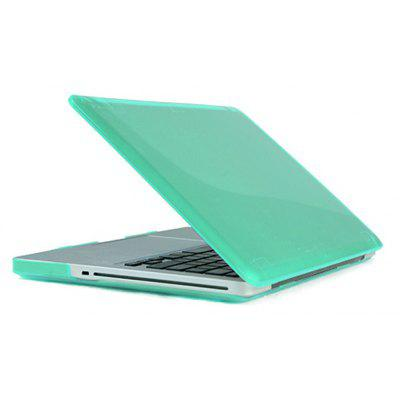 Hat-Prince Hard Case Protector pour MacBook Pro 13.3 pouces Matériel PC Transparent Crystal Design