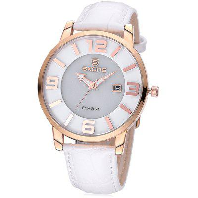 Skone 2731 Female Date Function Japan Quartz Watch
