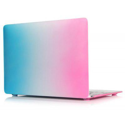 ASLING Hard Case Protector pour MacBook Retina Design coloré de 12 pouces