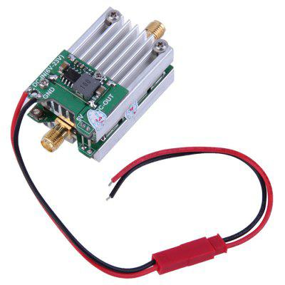 5.8G Transmitter Signal Booster for DIY Helicopter Multirotor Model