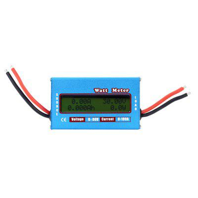 TS-68691 0-100A 0-60V Power Battery Tester