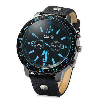 Cai Qi A312 Male Quartz Watch