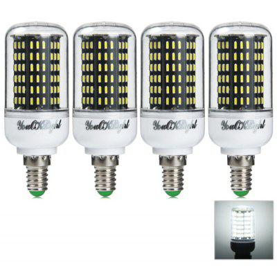 YouOKLight SMD 4014 1300Lm 15W E14 LED Corn Bulb Light
