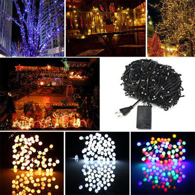 100M 480 LED String Light Xmas Fairy Lights Seasonal Lighting