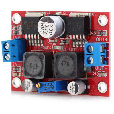 DC to DC Buck Boost Module