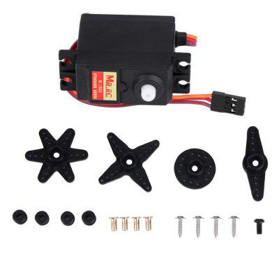 Spare MR. RC M - 1503 Servo for Remote Control Helicopter Car Boat