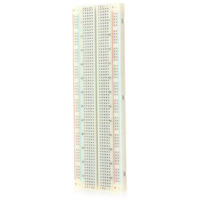 830 Hole Breadboard with 65 Colorful Bread Line Kit for DIY