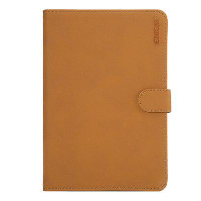 ENKEY PU Leather Protective Cover Case for iPad Mini 4