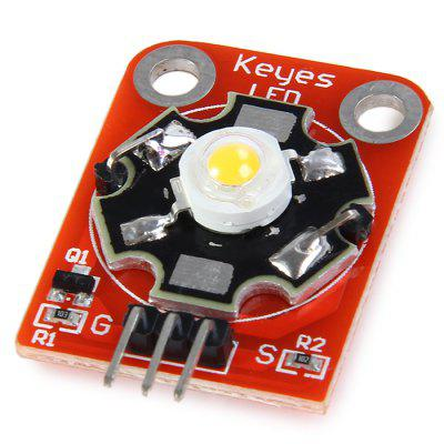 Keys 3W High Power LED Module