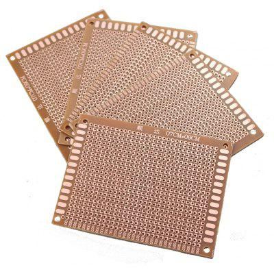 5 PCS PCB Prototype Circuit Board