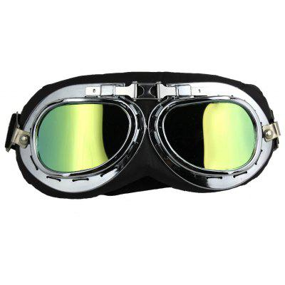 Windproof Folding Motorcycle Goggles