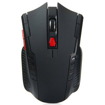 2.4GHz Mouse Óptico Gamer Wireless