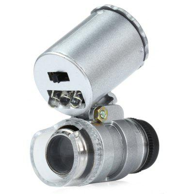 MG9882 60x LED Microscope