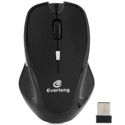 Everlong EX5 2.4G Wireless Optical Gaming Mouse
