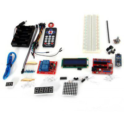 KT0054 Starter Learning Kit