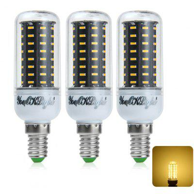 YouOKLight E14 SMD 4014 9W 750LM LED Corn Light