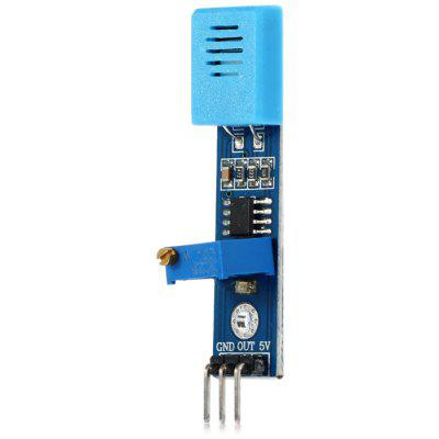 HR202 Hygristor Humidity Detection Sensor Module