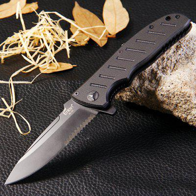 Enlan EL01BA Liner Lock Folding Knife