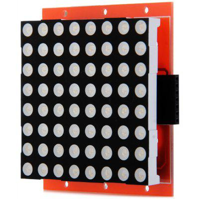 8 x 8 Dot Matrix Display Suite