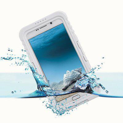 Waterproof IP68 Case Cover for Samsung Galaxy Note 5 S6 Edge Plus