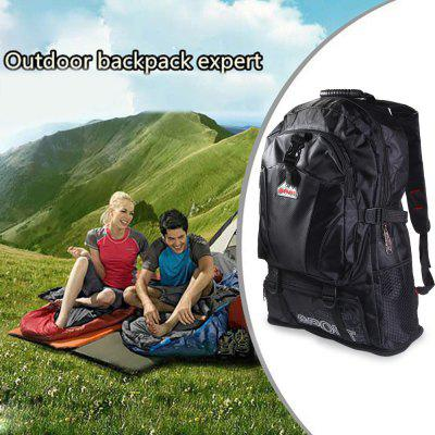 Outdoor Backpack Double Shoulder Bag