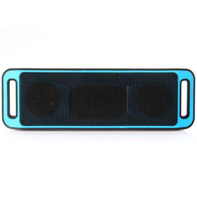 K812 Portable Bluetooth V2.1 Stereo Speaker