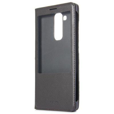 Original Huawei Protective full Body Cover Case for Huawei Mate 7 with View Window