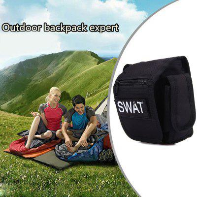 Outdoor Pocket Waist Bag Cell Phone Pack Saddlebag